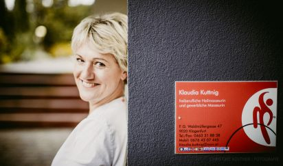 Massagestudio Klagenfurt